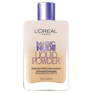 Magic Powder Loreal
